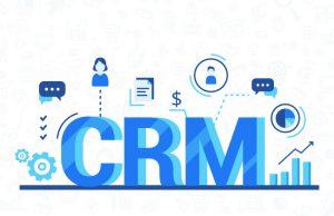 CRM چیست ؟