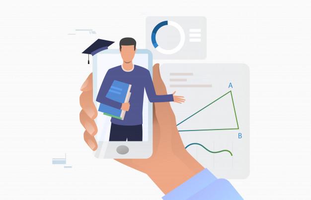 طراحی سایت علمی و آموزشی