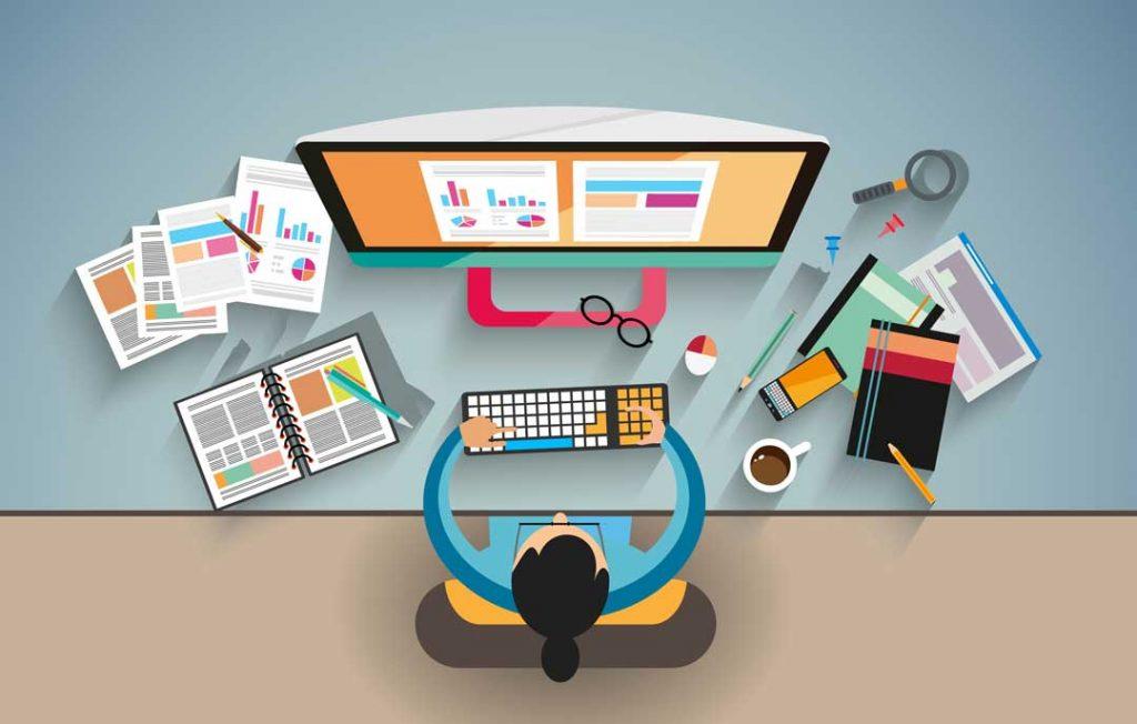 طراحی سایت ارزان درکرج