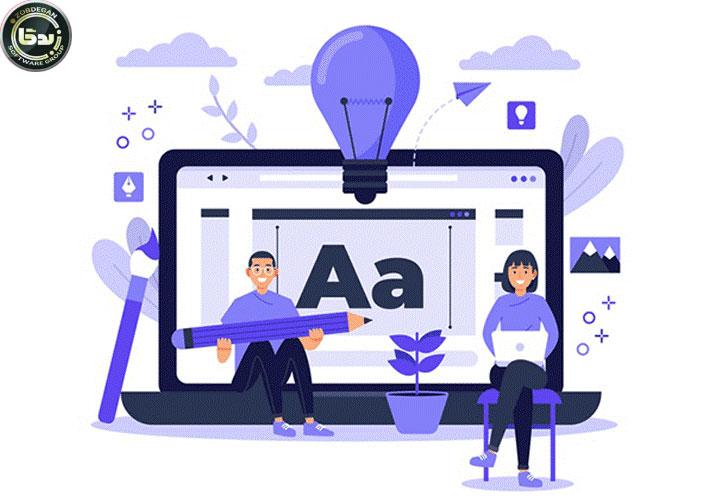 طراحی سایت شرکتی در کرج با نقش تبلیغات