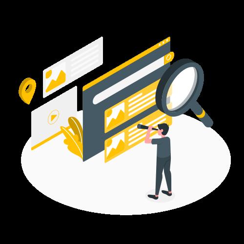 سئو و بهینه سازی سایت در کرج